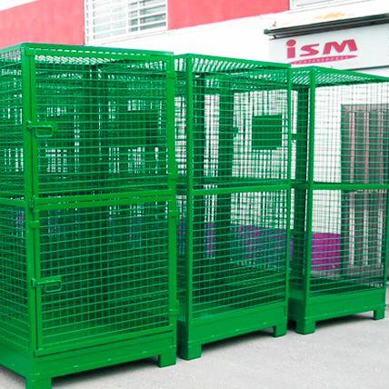 Comprar contenedores en España